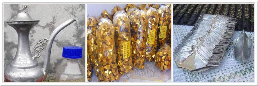 金索坤公司动态-原子荧光测铅