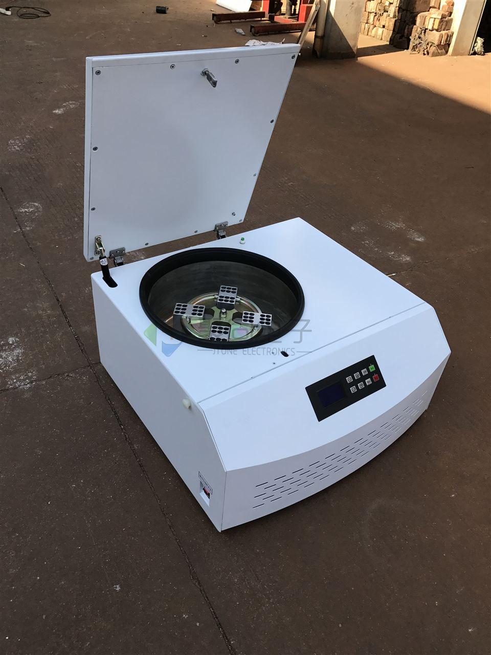 低速v低速离心机的操作注意事项及日常维护保养pads视频教程盘网图片