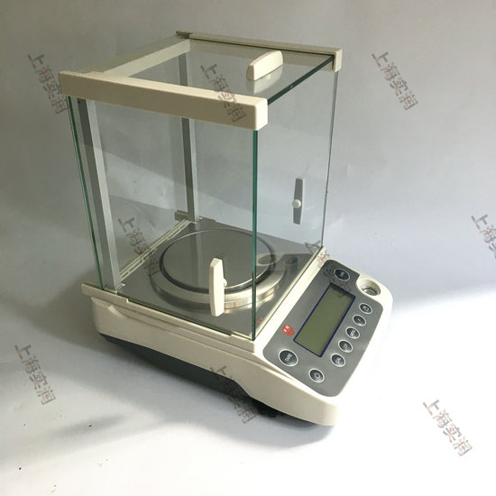 200g电子天平准确度0.001g