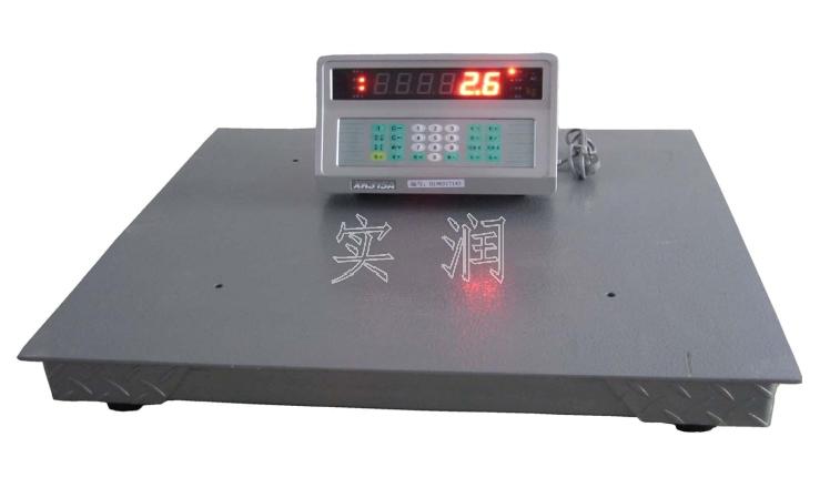 1000公斤电流信号输出电子秤
