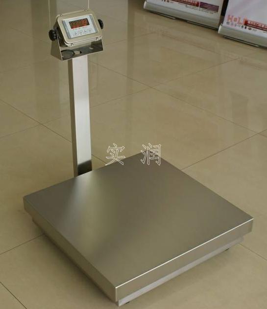 200kg带继电器控制电子秤