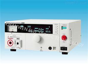 为什么要选用耐电压测试仪?