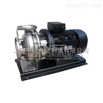 ZX型卧式自吸离心泵