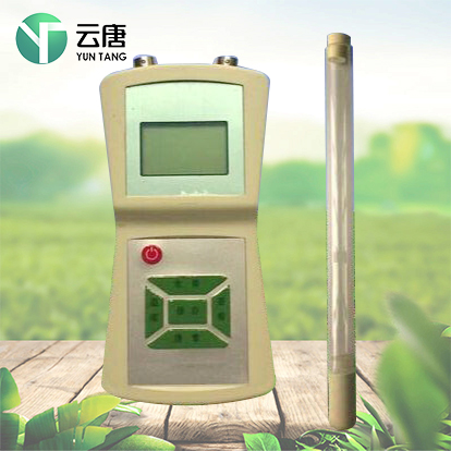 土壤水势测定仪