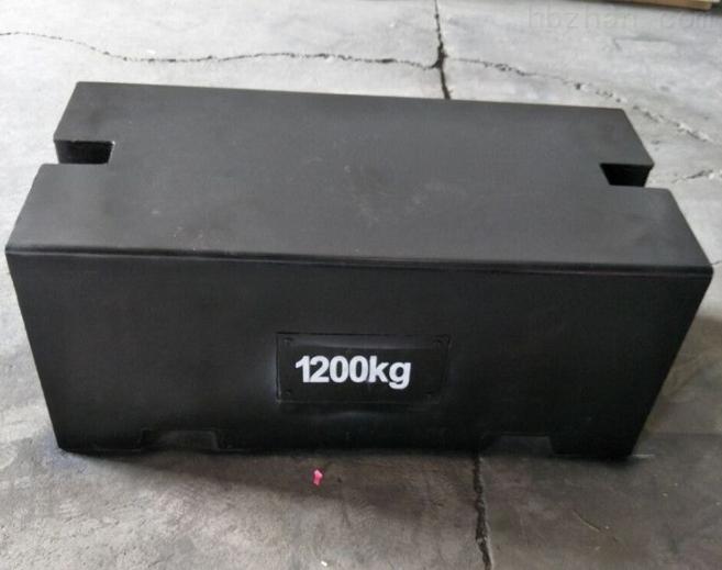 4000公斤配重砝码