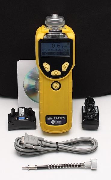 PGM-7320气体检测仪