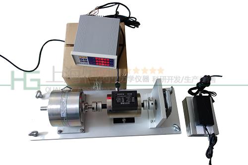 可以长时间运行检测电机动态扭矩的数显扭矩测试仪