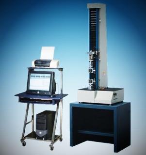 PBO纤维断裂伸长率试验机