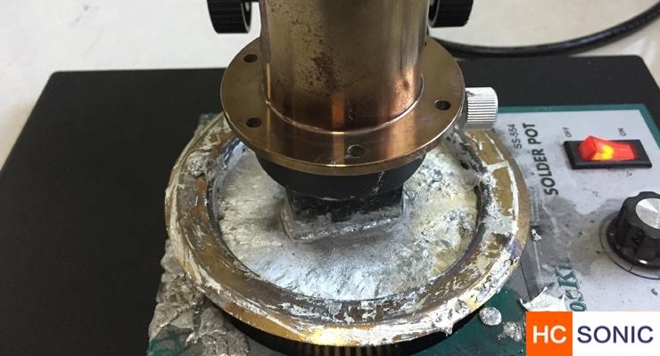 超声波超声波搪锡设备