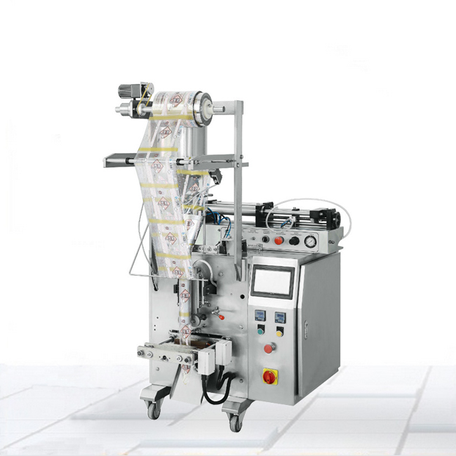 酱料自动定量包装机