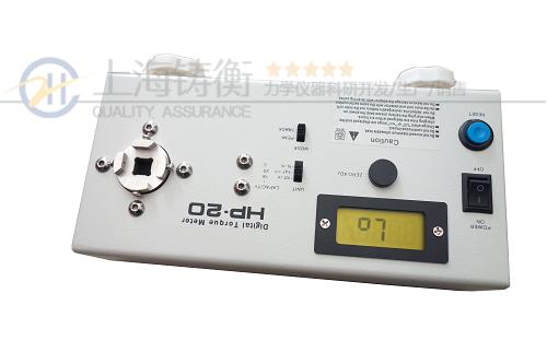 電批扭力測試儀