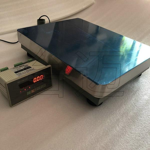 4-20ma输出电子秤