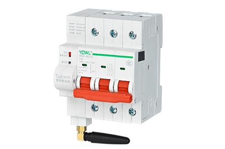 GPRS漏电开关
