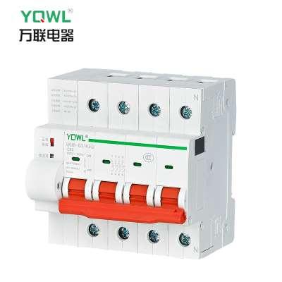 智能漏电保护器公司