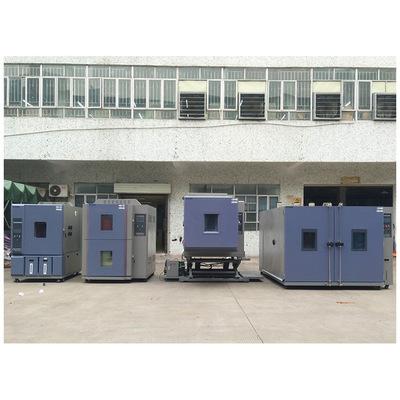 郑州步入式恒温恒湿实验室