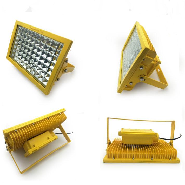 免维护防爆LED灯