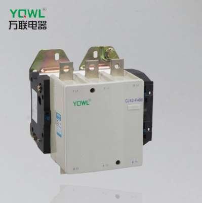 cjx2交流接触器