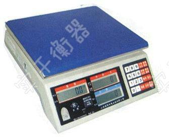 计数计重电子桌秤