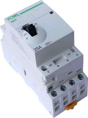 CJX2-9511接触器