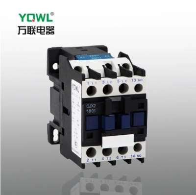 CJX2-0910接触器