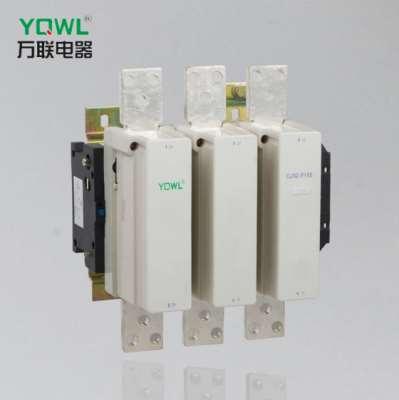 CJX2-4011接触器