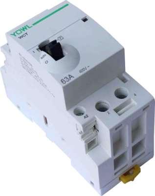 CJX2-Z接触器