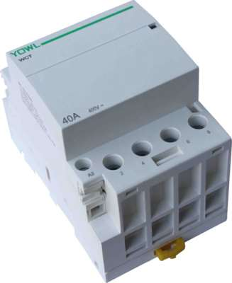 CJX2-Z交流接触器