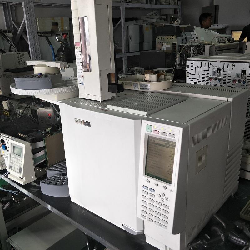 選購二手氣相色譜儀需參考的關鍵因素