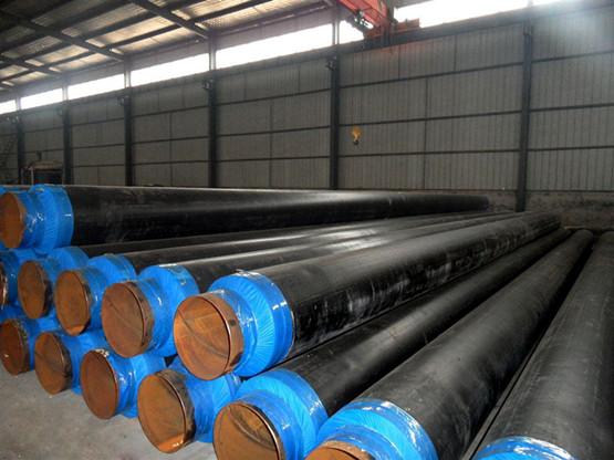 聚氨酯热水保温管