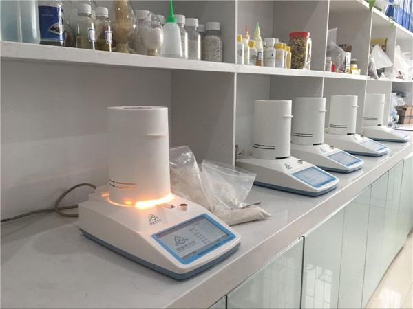 快速电池材料水分测定仪