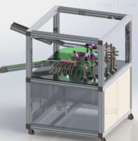 磁芯外观缺陷设备