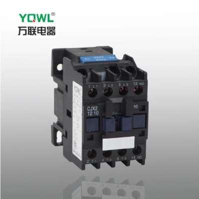 CJX2-1801接触器