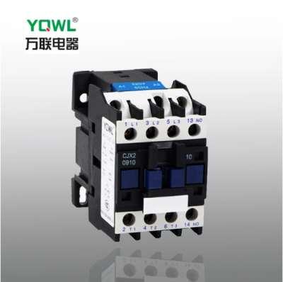CJX2-KN交流接触器