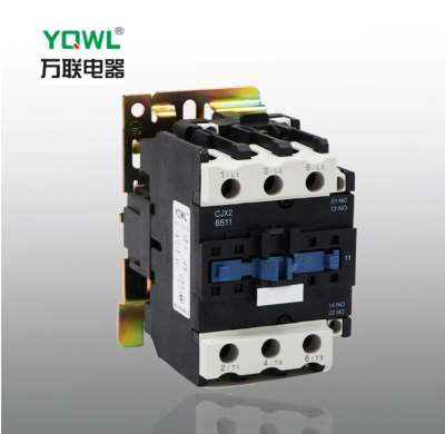 CJX2-1810交流接触器