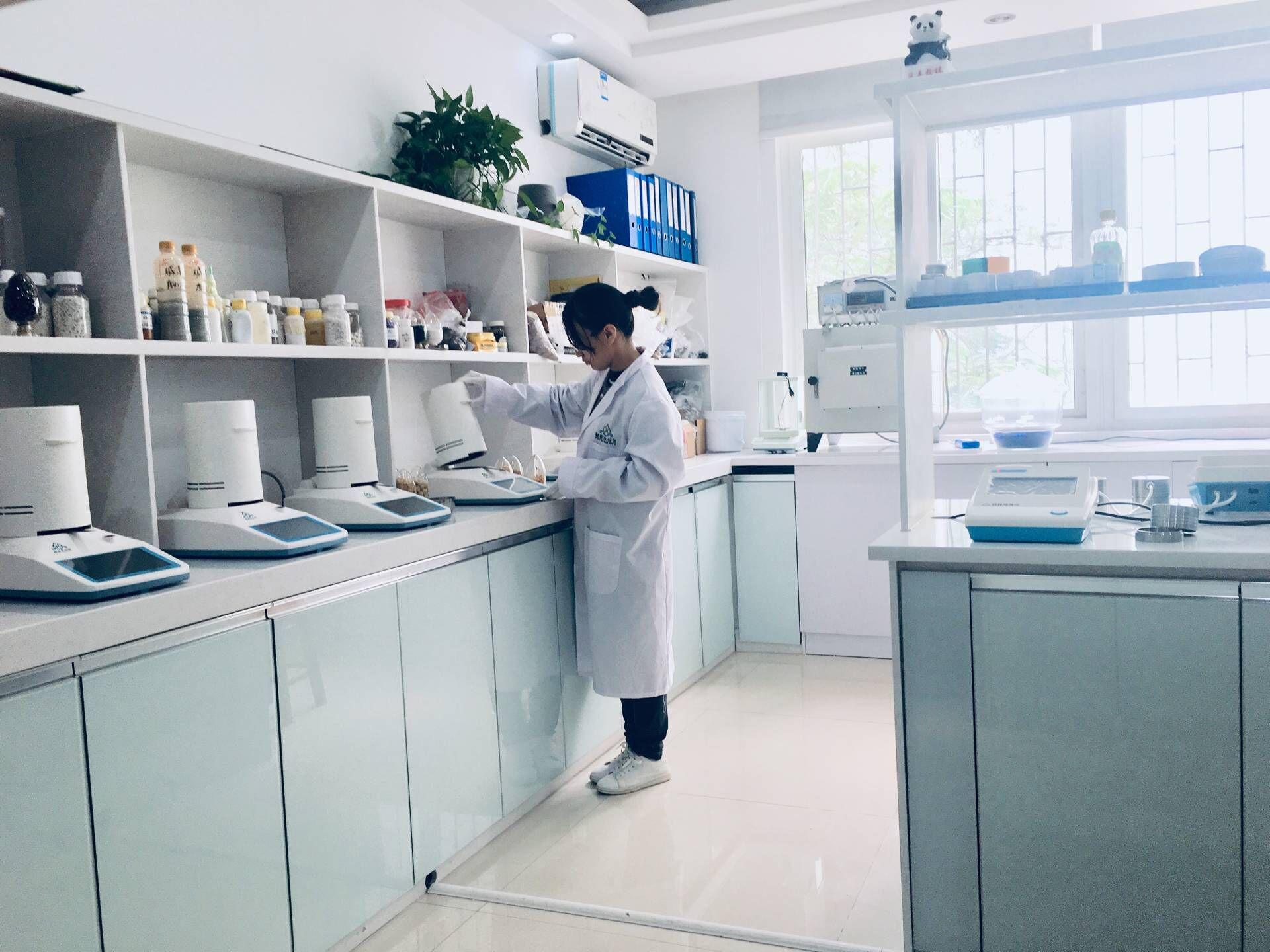 熟石膏水分测试仪