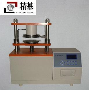 电子式纸板压缩强度试验仪