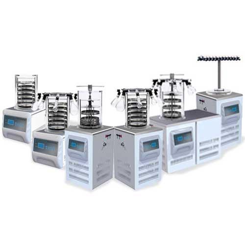 實驗室凍干機
