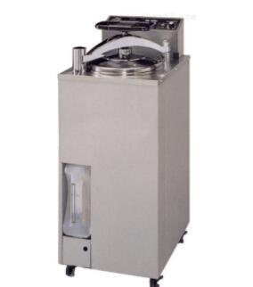 MLS-3750高压灭菌器