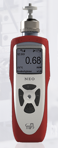盟蒲安气体检测仪