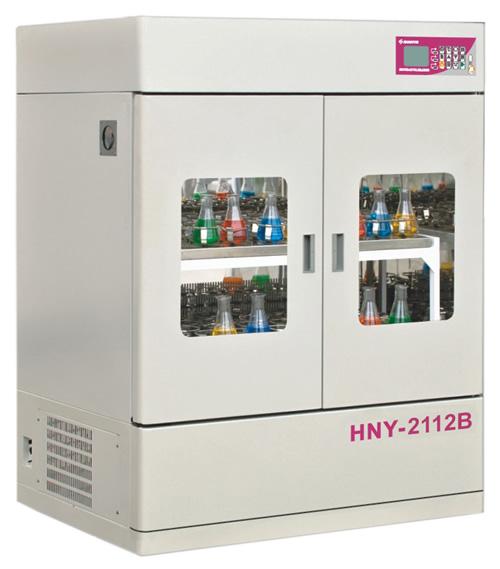 <strong>HNY-211C卧式恒温培养摇床</strong>