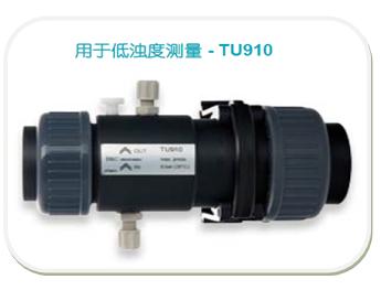 匹磁流通槽TU910