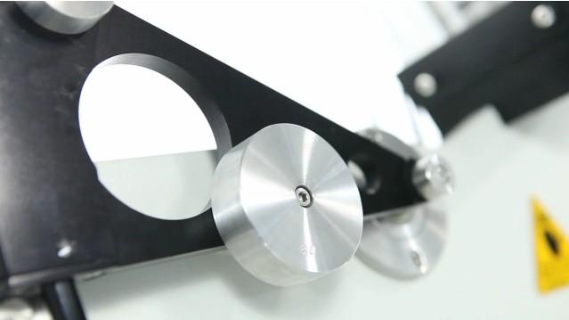 薄膜摆锤式冲击试验机测试原理