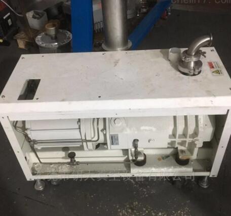 螺杆泵维修