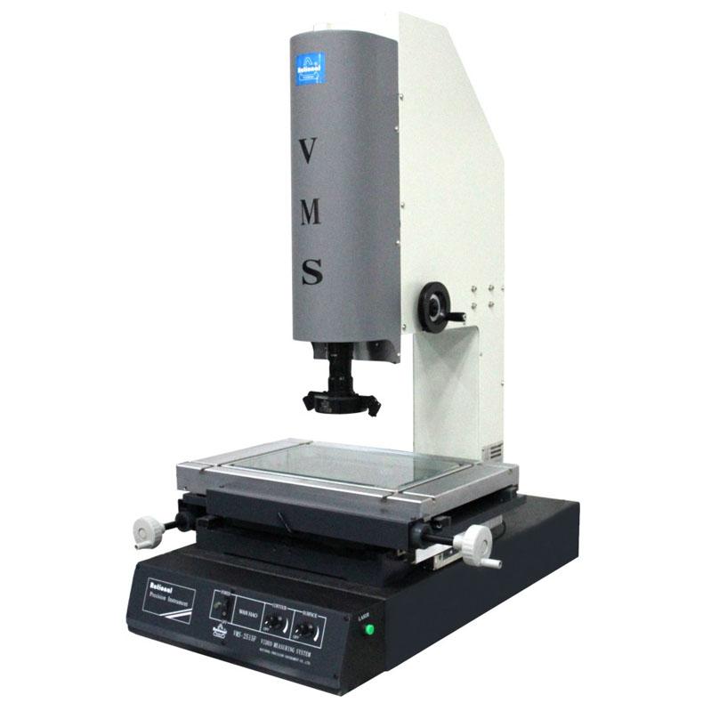 VMS-3020G万濠影像仪说明书
