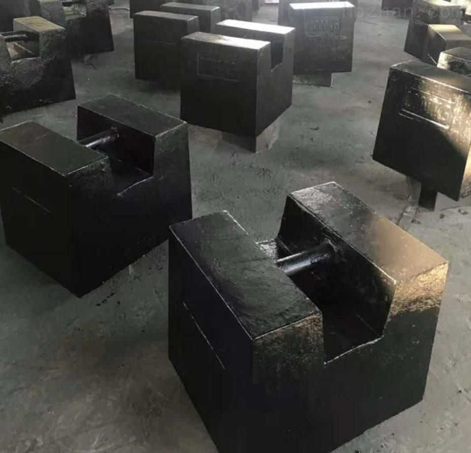 铸铁砝码多少钱