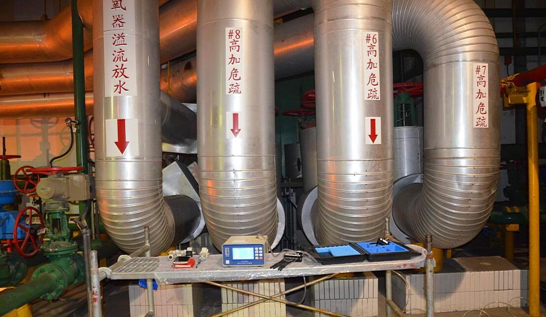 工业生产导致压缩空气含油