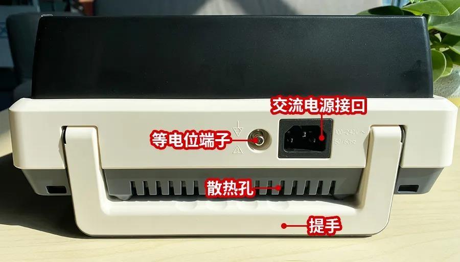数字式十二道心电图机U70设计特点