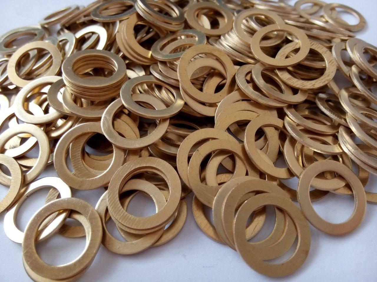 铜垫片厂家
