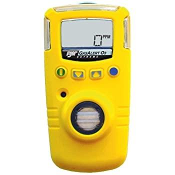 BW Technologies GAXT-X-DL-2黄色版本