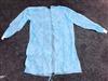 一次性实验服 无纺布工作服 防尘服 隔离衣